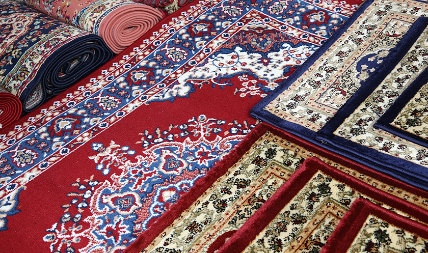 Why Area Rug Condition Is Important To