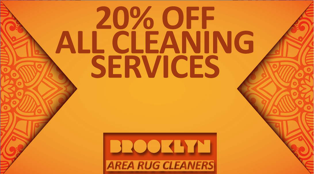 20 OFF FOR ALL CLEANING SERVICES